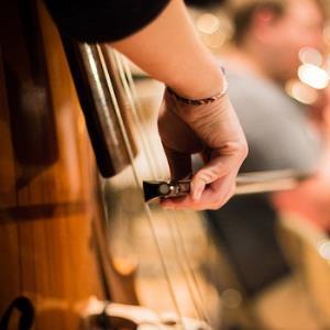 Instrumental Weekend: Wind and String Ensembles