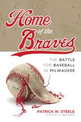 """Book Premiere: """"Home of the Braves"""""""