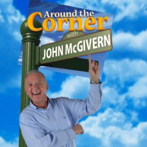 Around the Corner with John McGivern Preview Party