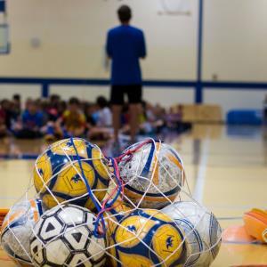 CUW Soccer Academy Session #3 Elementary School