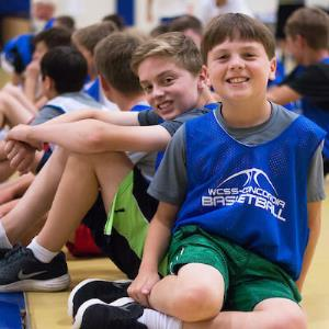 WCSS-CUW Basketball Camps: Boys Overnight Camp