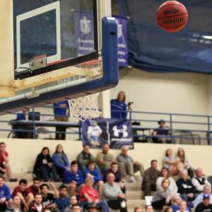 WCSS-CUW Basketball Camps: Boys Elite Camp