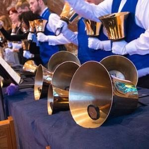 Civic Chorale and Chapel Ringers Concert