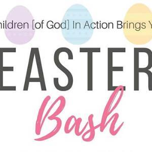 CIA Easter Bash