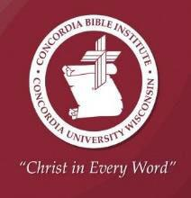 CBI In-Depth Bible Study