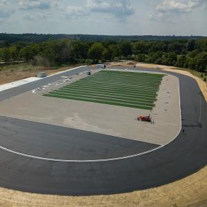 Thunder Sports Complex Dedication Ceremony