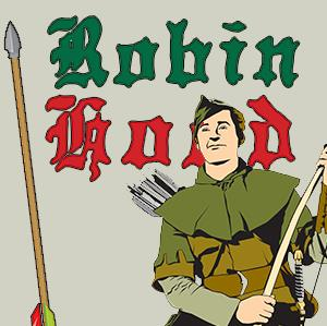 "Theatre Program Presents ""Robin Hood"""