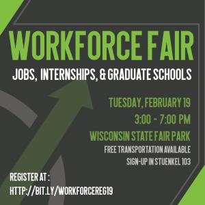 Workforce Fair 2019
