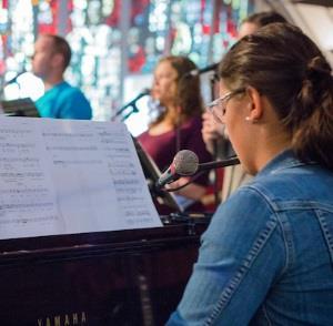 Worship Arts Day
