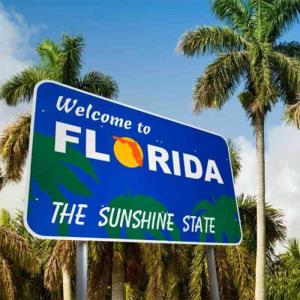 Concordia University On the Road in Florida February 25th-28th, 2019!