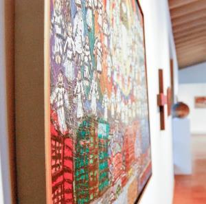 Entry Deadline for 2019 Kreft Juried Exhibition