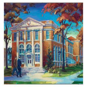 Concordia College Class of 1969 50th Reunion