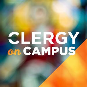 Clergy on Campus 2019