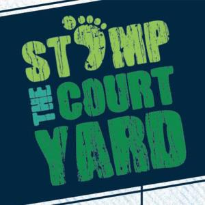 Stomp the Courtyard