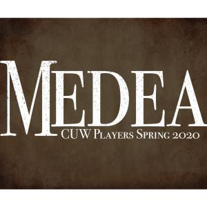 "RESCHEDULED: Concordia Players Present: ""Medea"""