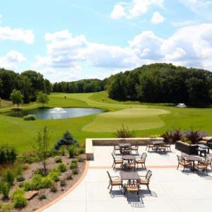 CUW President's Golf Classic