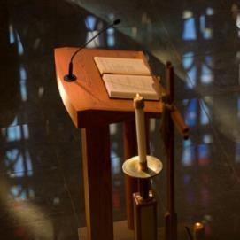 Pastoral Conference Series: Advent Preaching Preparation-Dr. Jason Soenksen