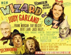 CUW at the Movies: The Wizard of Oz