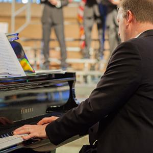 Cancelled: Concordia Choir Concert