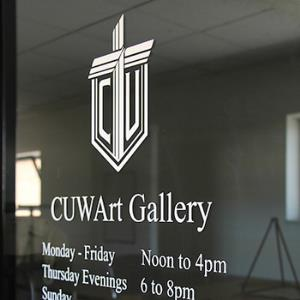 CUW Faculty Exhibition