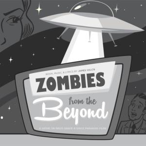 Cancelled: Zombies from the Beyond
