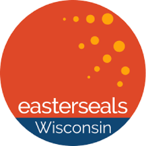 Recruitment Table: Easter Seals Wisconsin