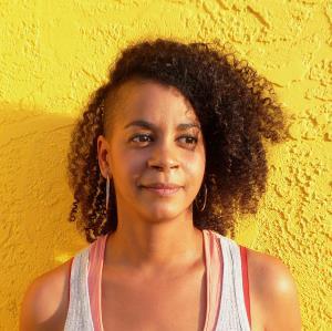 Award-winning essayist Alisha Sloan
