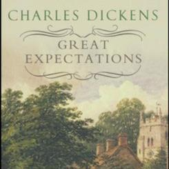 Kreft Arts: Dickens' Great Expectations...and Ours