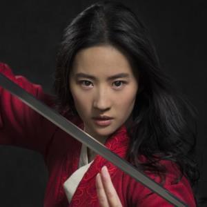 Movie Theater: Mulan Sign-ups