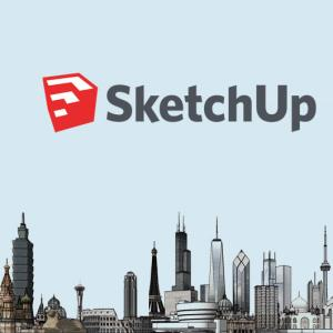 SketchUp Mini Courses: Beginning and Intermediate