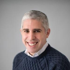 MBA Industry Leaders Seminar: Craig Karmazin