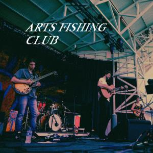 End of Year Cookout with Arts Fishing Club