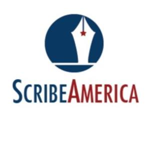 Scribe America Recruitment Table