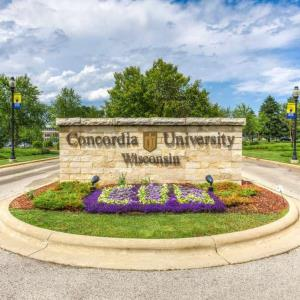 Taste of Concordia (Wisconsin Private College Week)