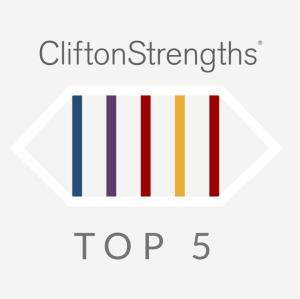 Online CliftonStrengths Workshop: Join Us to Explore Your Strengths