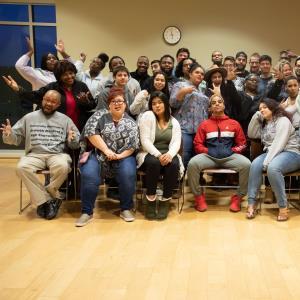 Concordia Student Diversity Conference