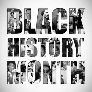 """Black History Chat and Chew Series: """"Do You See What I See?"""""""