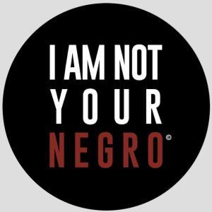 "Black History Cinema Series: ""I Am Not Your Negro"""
