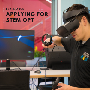 STEM OPT Workshop