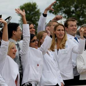 Concordia School of Pharmacy Alumni Panel