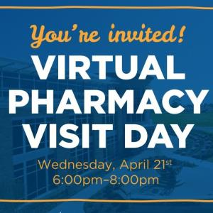 Concordia School of Pharmacy Spring Visit Day