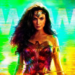 Outdoor Movie Night - Wonder Woman 1984