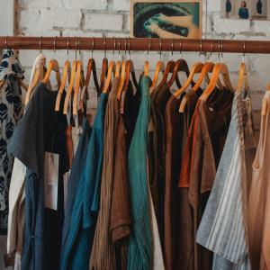 Week of Service: Giveaway to Foster Closet of Michigan