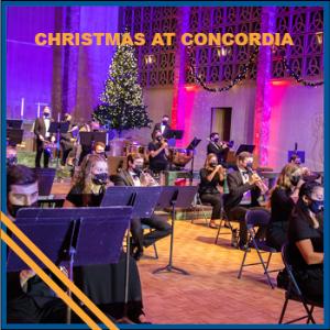 Christmas at Concordia