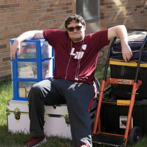 Returning Student Move-in Day