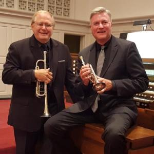 Veterans Day Concert by Seipp/Sheets Duo