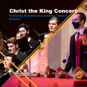 Christ the King Concert