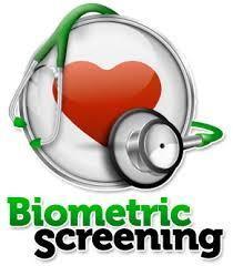 Biometric Screening Event for Concordia employees