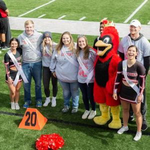 2021 Alumni Homecoming and Family Weekend