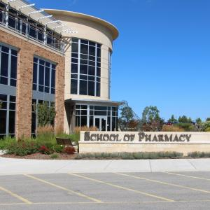 Concordia School of Pharmacy Fall Visit Day